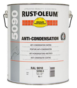 Anti Condensation Paint