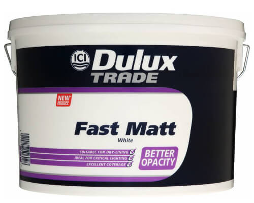Breathable Matt Emulsion Paint