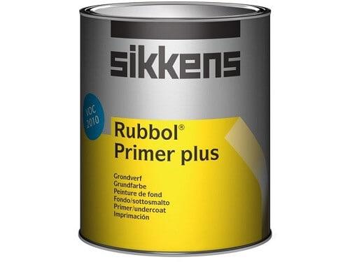 Premium acrylic primer