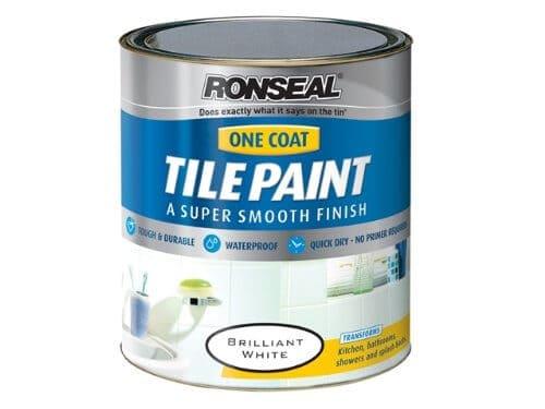 Ronseal Tile Paint