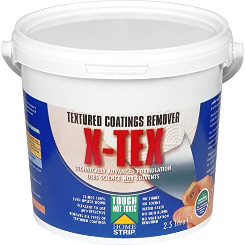 Textured Coating Remover