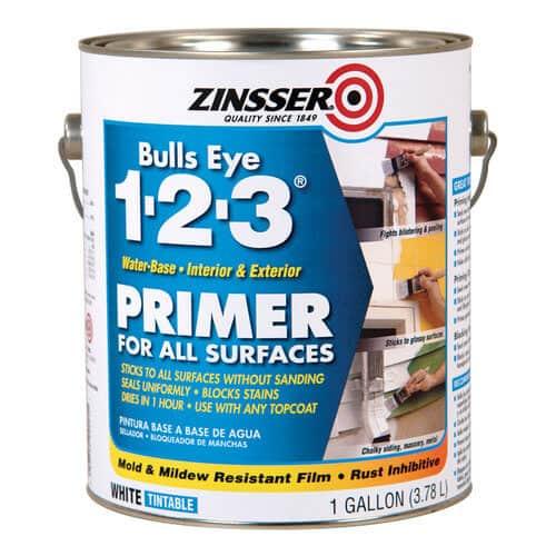 123 Multi Purpose Primer