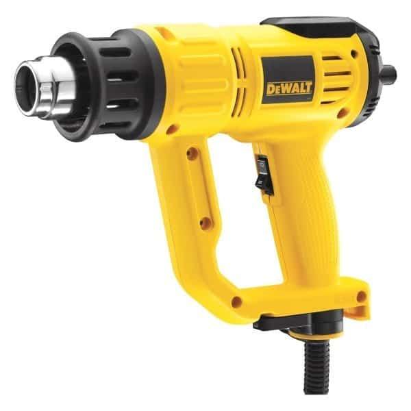 DeWalt 2000W Heat Gun