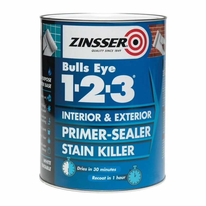 Bulls Eye 123 Primer