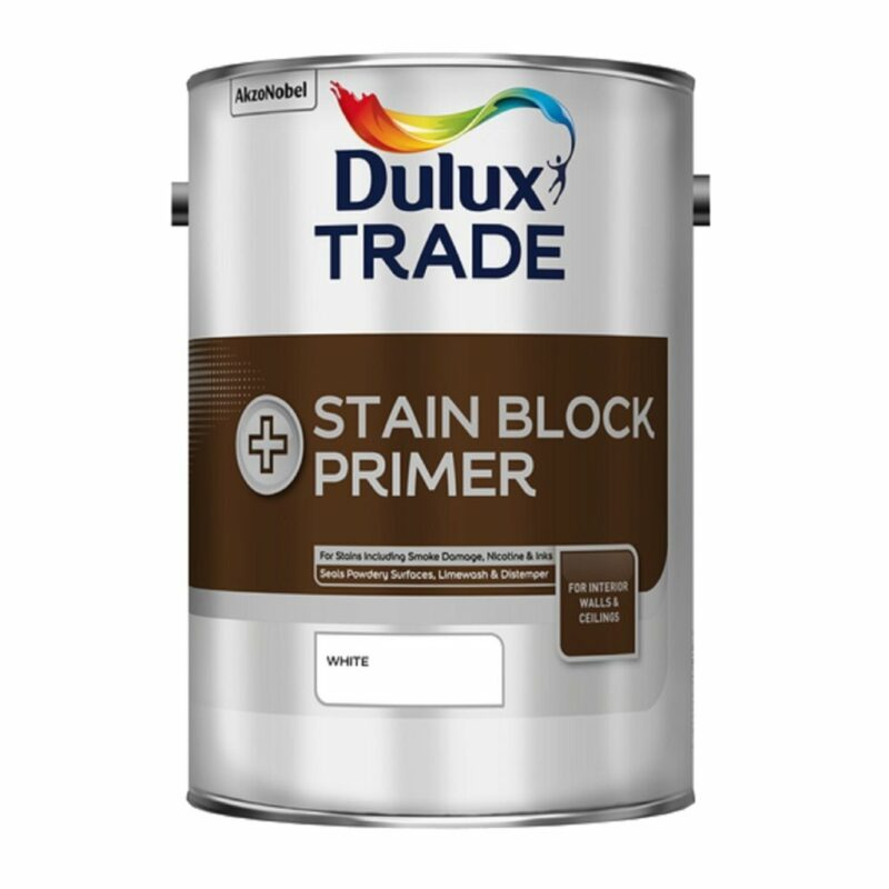 Dulux Stain Blocker