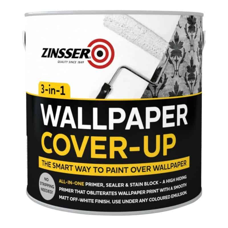 Wallpaper Cover Paint